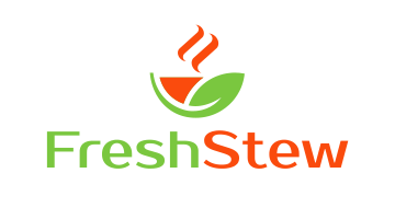 Logo for Freshstew.com