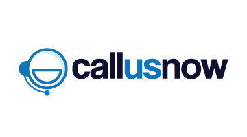 Logo for Callusnow.com