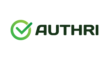 Logo for Authri.com