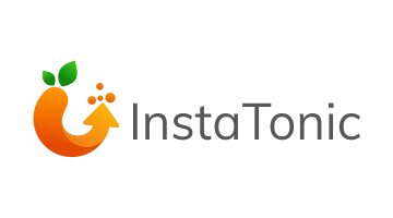 Logo for Instatonic.com