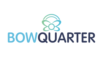 Logo for Bowquarter.com