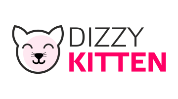 Logo for Dizzykitten.com