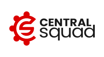 Logo for Centralsquad.com