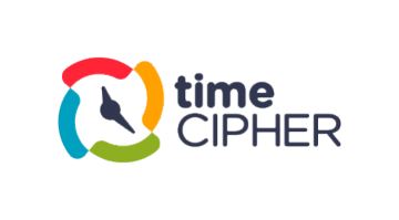 Logo for Timecipher.com
