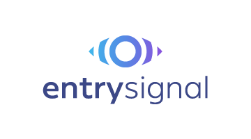 Logo for Entrysignal.com