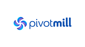 Logo for Pivotmill.com