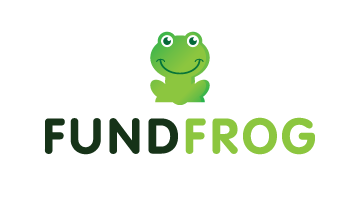 Logo for Fundfrog.com