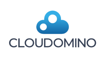 Logo for Cloudomino.com