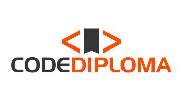 Logo for Codediploma.com