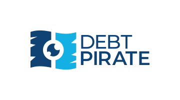 Logo for Debtpirate.com