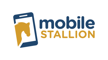 Logo for Mobilestallion.com