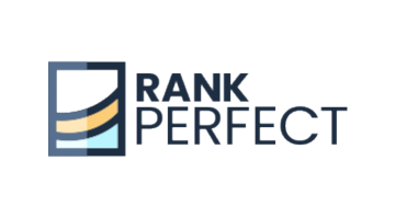 Logo for Rankperfect.com