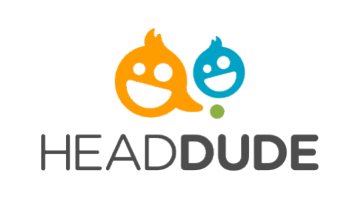 Logo for Headdude.com
