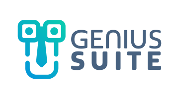 Logo for Geniussuite.com