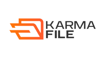 Logo for Karmafile.com