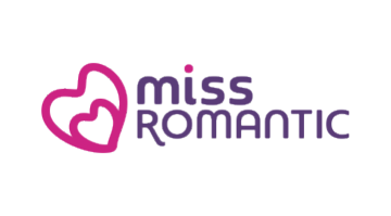 Logo for Missromantic.com