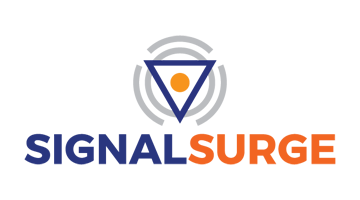 Logo for Signalsurge.com