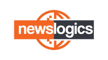 Logo for Newslogics.com