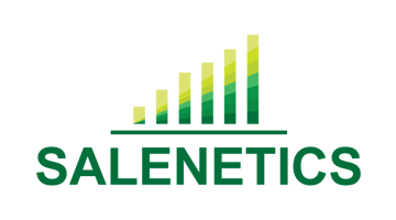 Logo for Salenetics.com