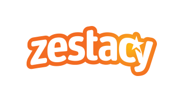 Logo for Zestacy.com