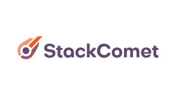 Logo for Stackcomet.com