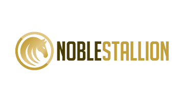 Logo for Noblestallion.com