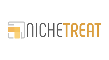 Logo for Nichetreat.com
