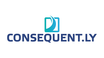 Logo for Consequent.ly