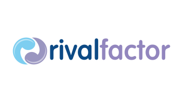 Logo for Rivalfactor.com