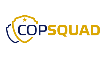 Logo for Copsquad.com