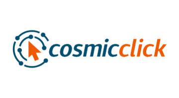 Logo for Cosmicclick.com