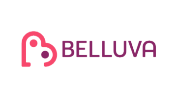 Logo for Belluva.com