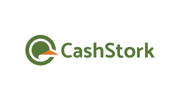 Logo for Cashstork.com
