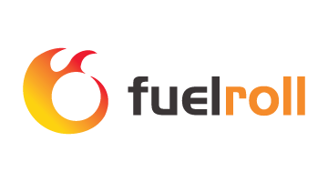 Logo for Fuelroll.com