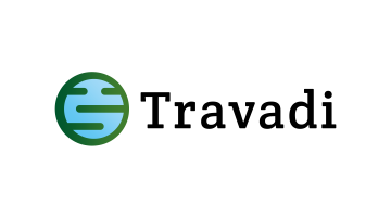 Logo for Travadi.com