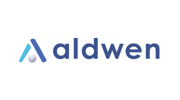 Logo for Aldwen.com