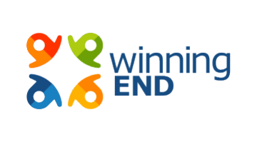 Logo for Winningend.com