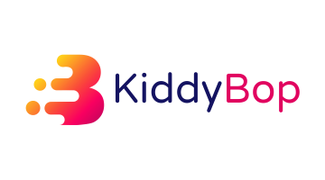 Logo for Kiddybop.com