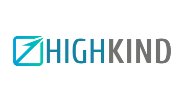 Logo for Highkind.com