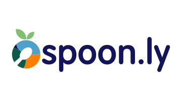 Logo for Spoon.ly