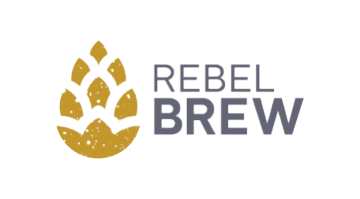 Logo for Rebelbrew.com