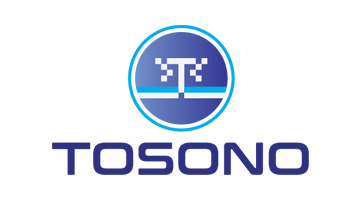 Logo for Tosono.com