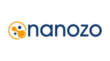 Logo for Nanozo.com