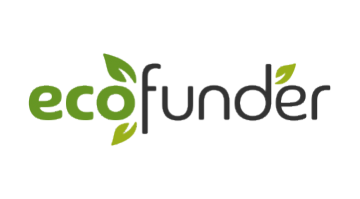 Logo for Ecofunder.com