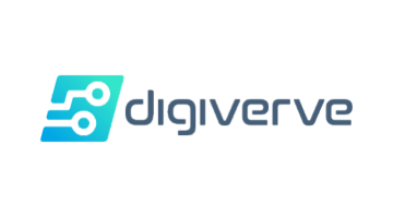 Logo for Digiverve.com