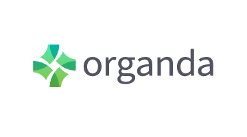 Logo for Organda.com