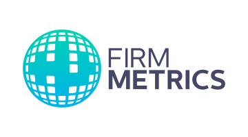 Logo for Firmmetrics.com