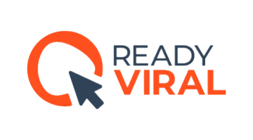 Logo for Readyviral.com