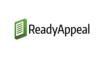 Logo for Readyappeal.com