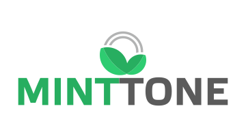 Logo for Minttone.com